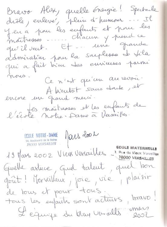 livre d'or 2002 1 école privée +1 école Maternelle 001